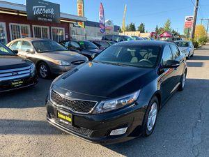 2015 Kia Optima for Sale in Tacoma, WA