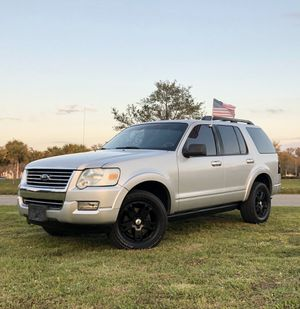 Ford Explorer 2009 for Sale in Tampa, FL