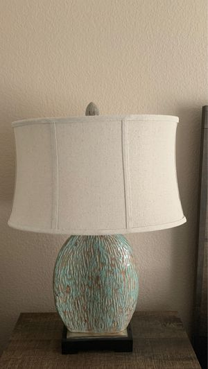Night stand lamp for Sale in Glendale, AZ