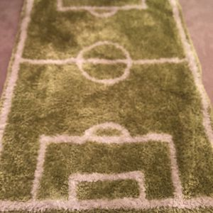 Soccer Field Rug for Sale in Cheshire, CT