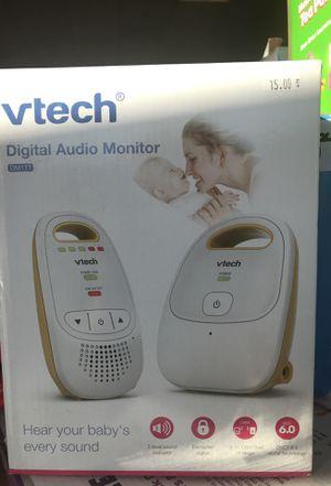 V tech digital audio monitor for Sale in Las Vegas, NV