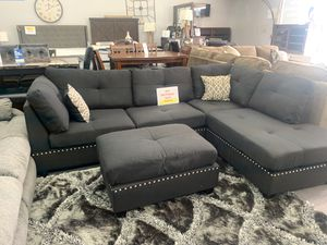 3 PC SECTIONAL SOFA for Sale in Stockton, CA