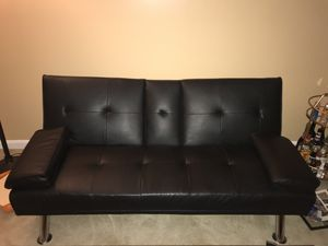 Entertainment Futon $175 OBO for Sale in Germantown, MD