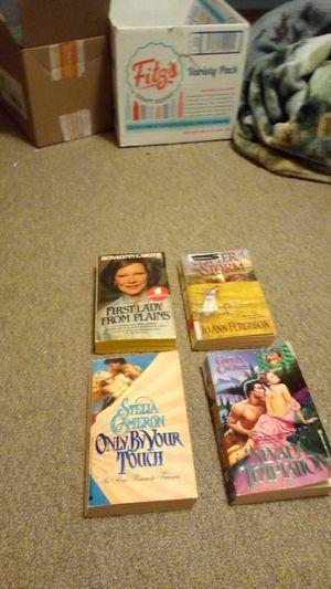 Books for Sale in Fulton, MO