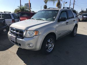 2008 Ford Escape XLT for Sale in Long Beach, CA