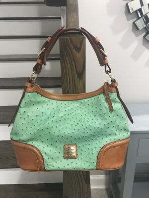 Dooney & Bourke Purse Bag 💯 authentic for Sale in Herndon, VA