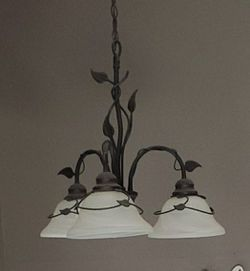 Hanging Light Fixture for Sale in Fort Washington,  MD