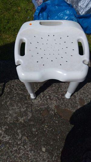 Shower chair for Sale in Aberdeen, WA