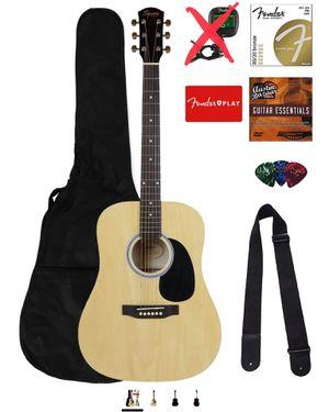 Fender Beginner's Guitar Bundle. for Sale in Greenwood Village, CO