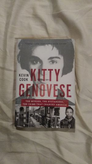 Kitty Genovese the crime that changed America for Sale in New York, NY