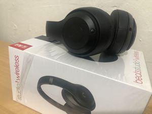Apple Beats Studio Wireless 3 Headphones   Authentic   Warranty for Sale in New York, NY