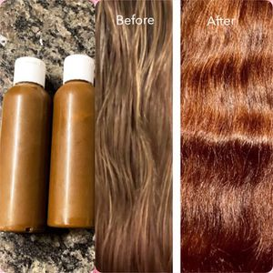 200 Ml Bottle Of Henna For Hair for Sale in Richmond Hill, GA