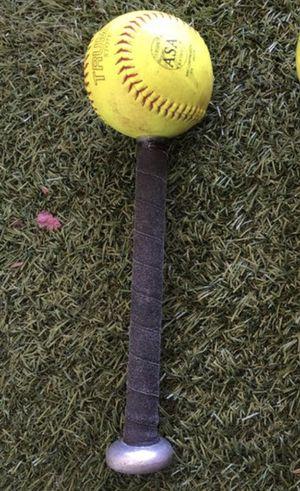 Softball bat / glove mallet for Sale in Chandler, AZ