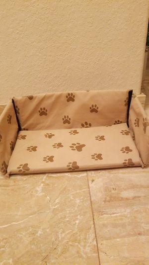 Dog bed couch unique for Sale in Pompano Beach, FL