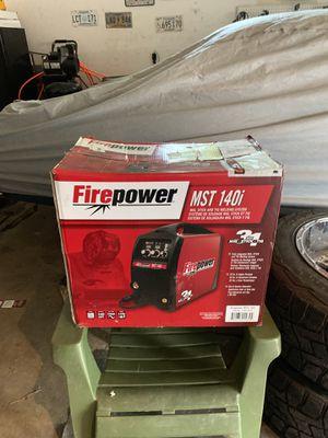 Firepower mst (mig stick and tig) welder for Sale in Nashville, TN