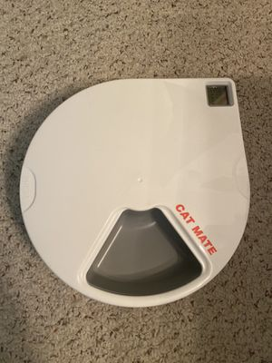 Automatic Cat Feeder for Sale in Bethesda, MD