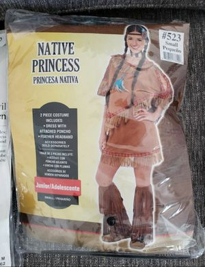 New halloween costume, $15 for Sale in Palos Hills, IL