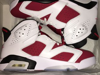 Jordan 6 CARMINE for Sale in Chicago,  IL