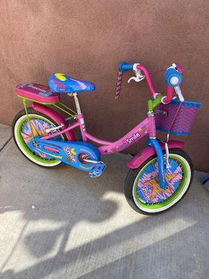 "16"" girl bike for Sale in Chula Vista, CA"