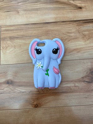 iPhone 6/6s Elephant case for Sale in Rochester, MN