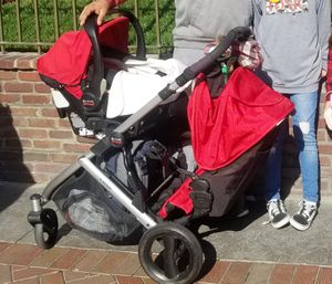 Britax B ready Stroller for Sale in Spring Valley, CA
