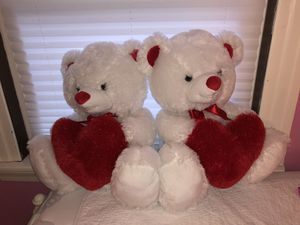 2 Bears for Sale in South Hadley, MA