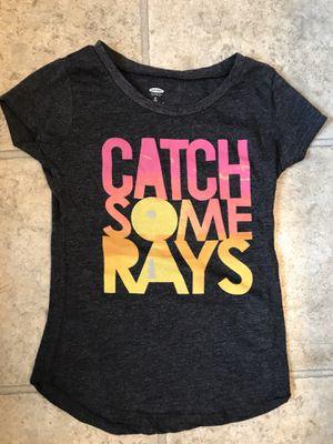 Girls Size 8 Shirt for Sale in Mt. Juliet, TN