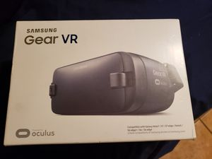 Samsung gear VR for Sale in Southwest Ranches, FL