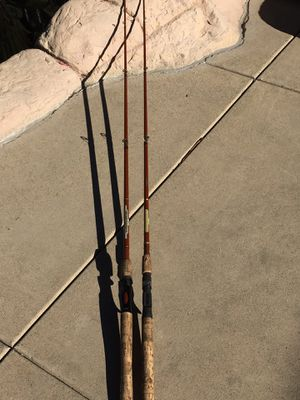 Diawa Glass Cranking Rods for Sale in Henderson, NV