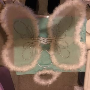Several Pairs of Costume Wings for Sale in Concord, CA