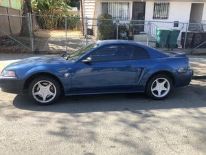 1999 Ford Mustang gt for Sale in Oakland, CA