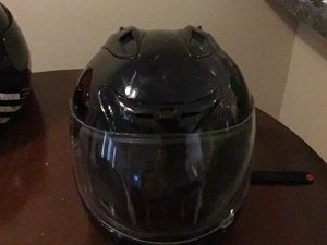 Fuel FF001 full face motorcycle helmet size medium for Sale in Port Richey, FL