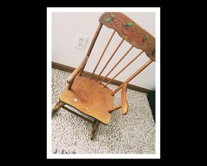 Little rocking chair for Sale in Belleville, IL