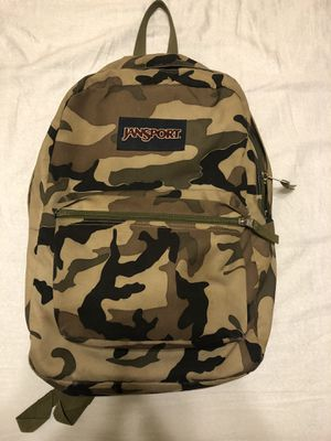 Jansport backpack for Sale in Lewisville, TX