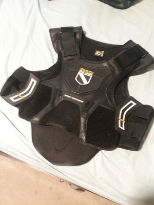 icon field armor protective motorcycle vest for Sale in Milwaukie, OR