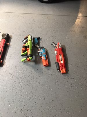Nerf Guns for Sale in Moreno Valley, CA