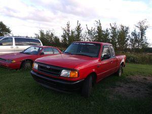 94 Ford Mazda stick shift 5-speed for Sale in Detroit, MI