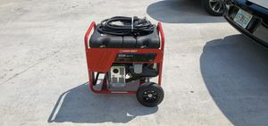 Troy-Bilt Generator 5550 watts for Sale in Oakland Park, FL