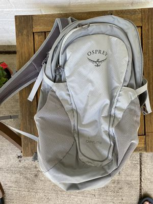 Osprey small backpack for Sale in Palatine, IL
