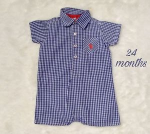 Polo baby jumper for Sale in Perris, CA