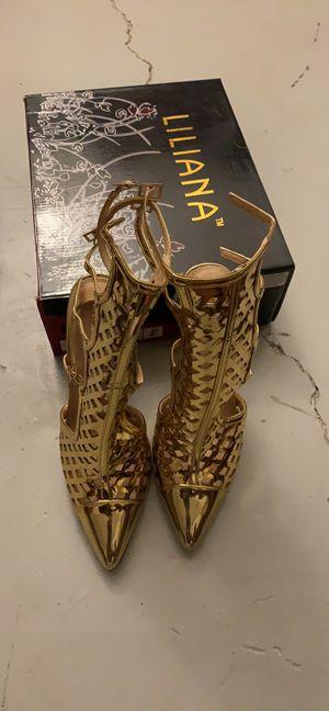 Liliana high heels for Sale in Powder Springs, GA