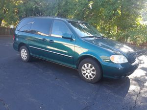 2005 KIA SEDONA LX for Sale in West Haven, CT