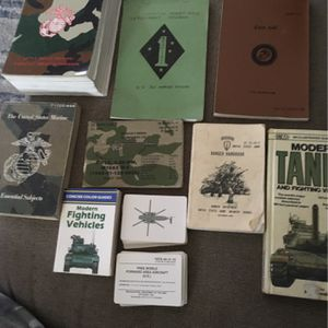 Marine Corps Books for Sale in Portsmouth, VA