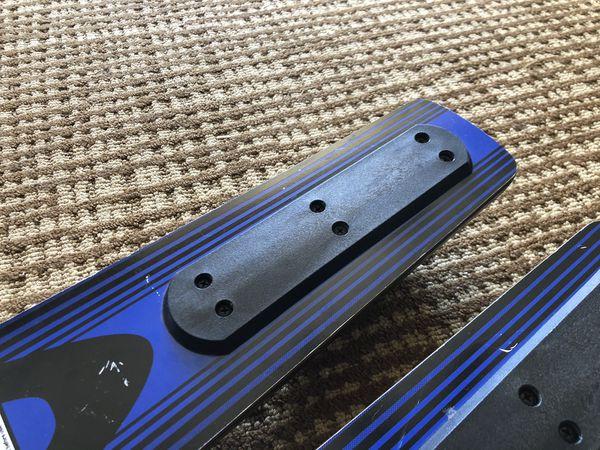 "HO EV2 Evolution Water Ski (66"")"
