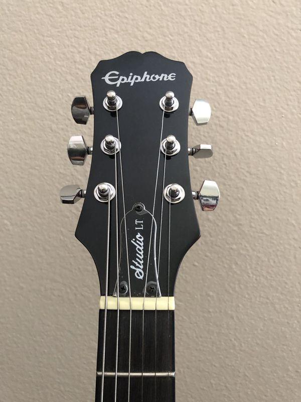 Epiphone Les Paul Studio LP Electric Guitar