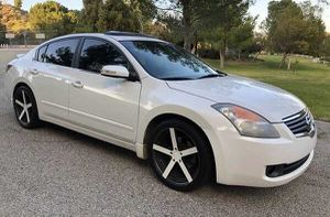 2009 Nissan Altima S for Sale in Weirton, WV