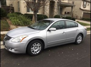 Nissan Altima 2010 2.5S for Sale in Tracy, CA