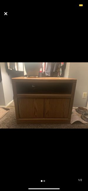 Tv stand or computer stand for Sale in Salt Lake City, UT