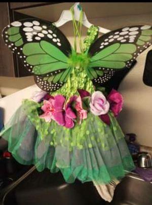 Fairy costume 3t for Sale in Peoria, AZ