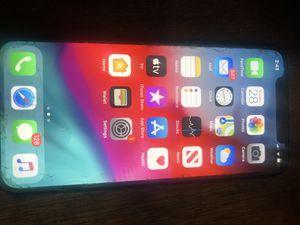 IPHONE X 64GB for Sale in Grand Rapids, MI